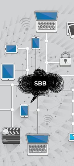 (English) SBB